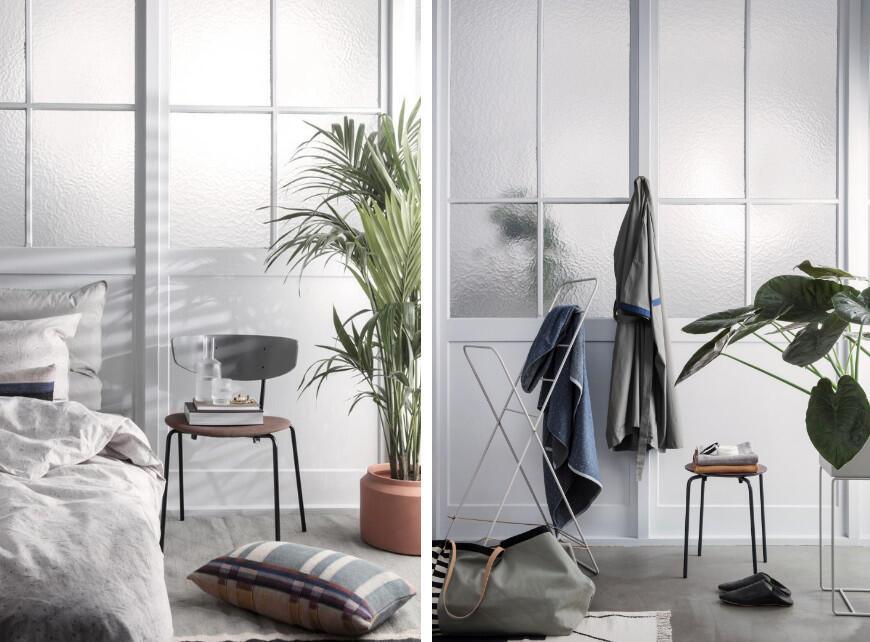 Sfeerbeeld 4 - Planten in de slaapkamer
