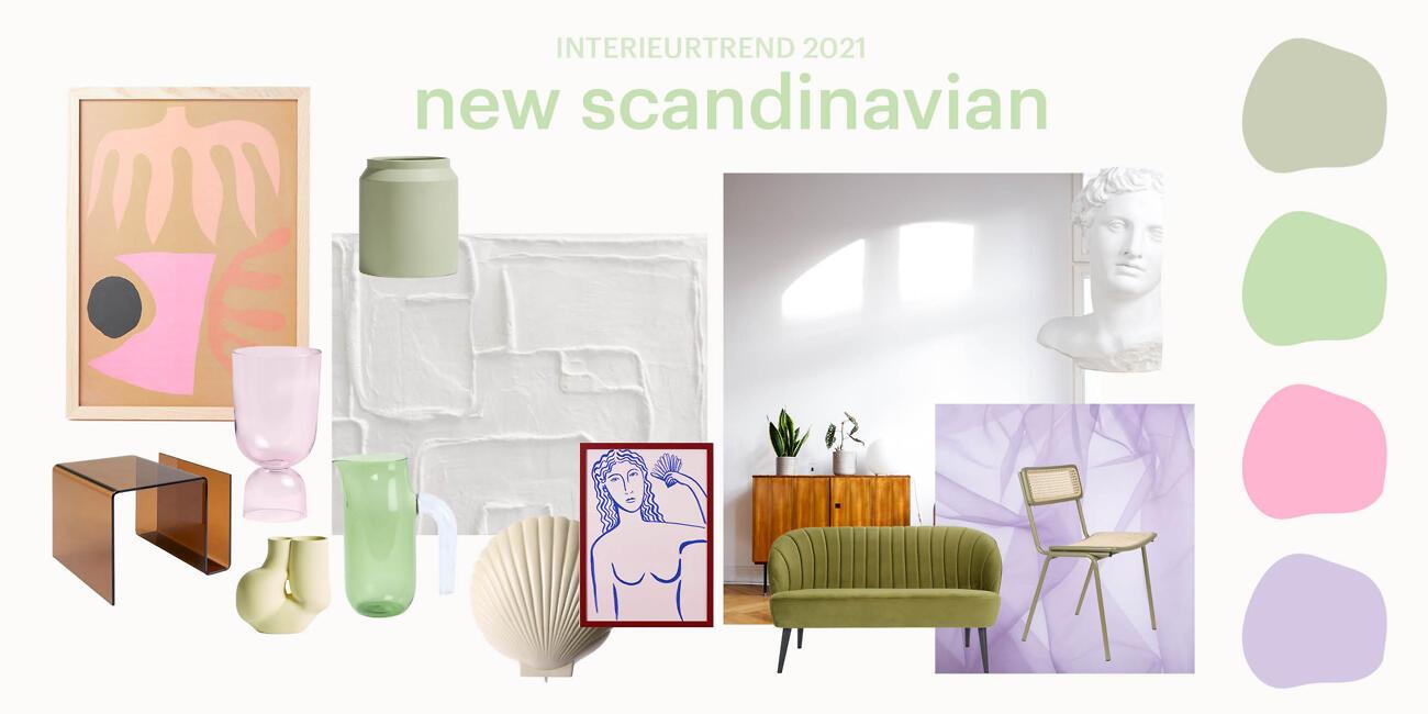 Woontrends 2021- New Scandinavian | Biano.nl
