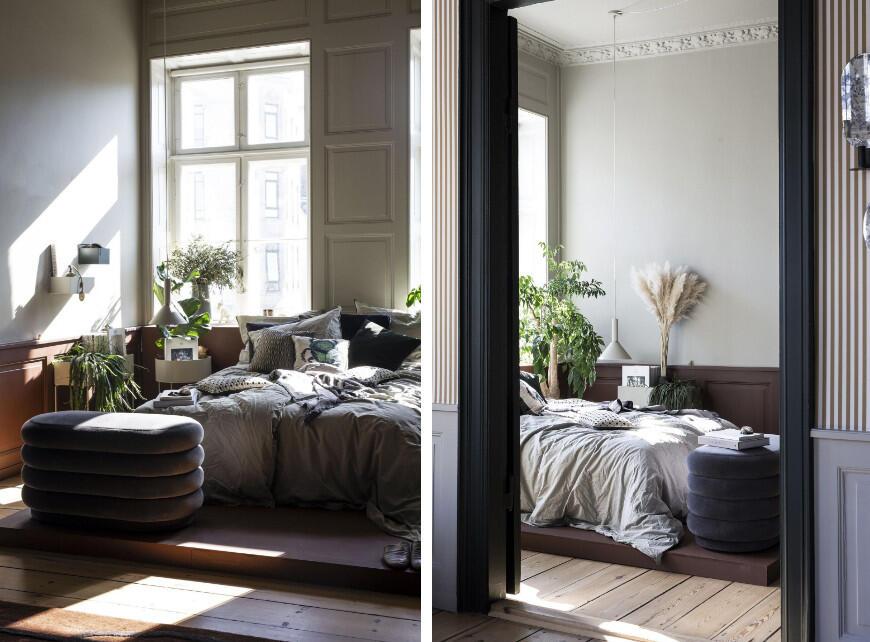 Sfeerbeeld 3 - Planten in de slaapkamer