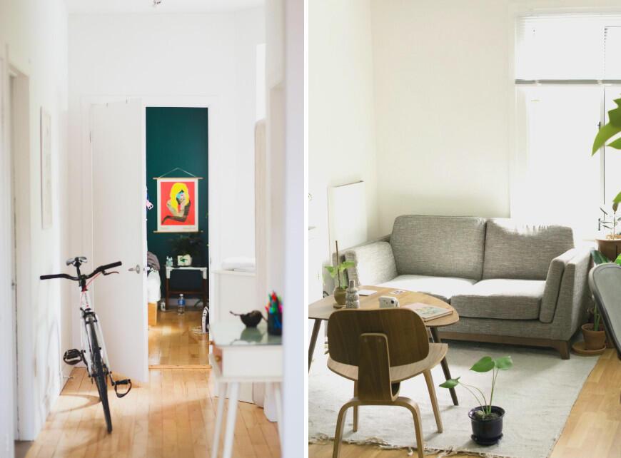Sfeerbeeld 1 - Eerste huis kopen checklist