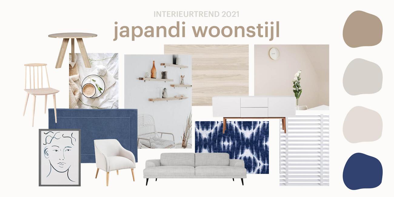 Woontrends 2021- Japandi | Biano.nl