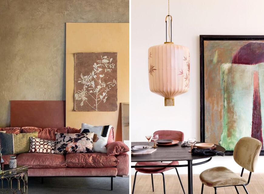 Sfeerbeeld 1 - Moderne woonkamer