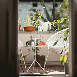 Balkon inrichten: 75x accessoires voor op je balcony