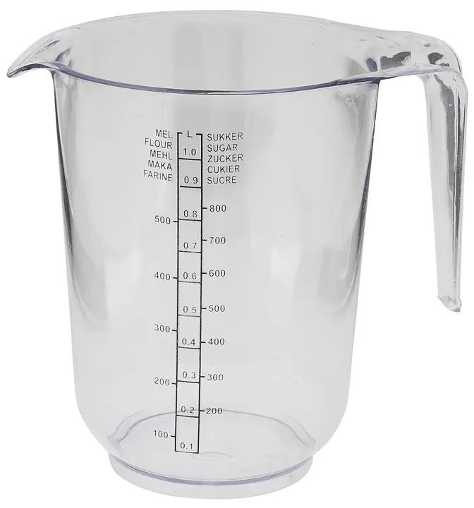 Maatbeker - 1 liter