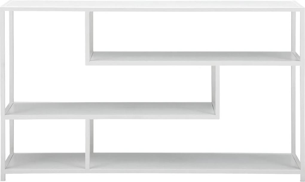 Goossens Wandmeubel Vik, Wandrek 140 x 35 cm, 80 cm hoog