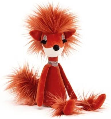 Knuffel Swellegant Francesca fox