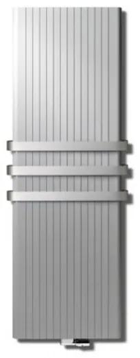Vasco Alu Zen designradiator 1800x600mm 2155 watt aansluiting 66 antraciet 11114060018000066030