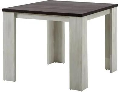 Eettafel 90x90 Herwijnen Wit