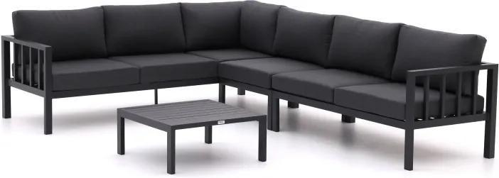 Forza Terni hoek loungeset 4-delig - Laagste prijsgarantie!