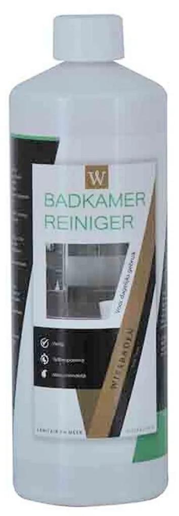 Badkamer Reiniger Wiesbaden voor Dagelijks Gebruik (1000 ml)