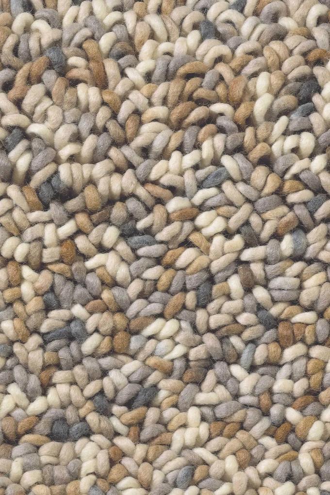 Brink en Campman - Hoogpolig - Karpet Stone 18801 - 200 x 300 - Vloerkleed