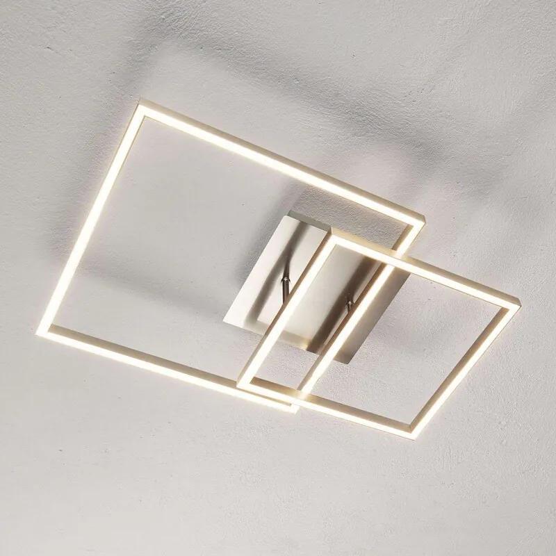 Moderne LED plafondlamp Delian