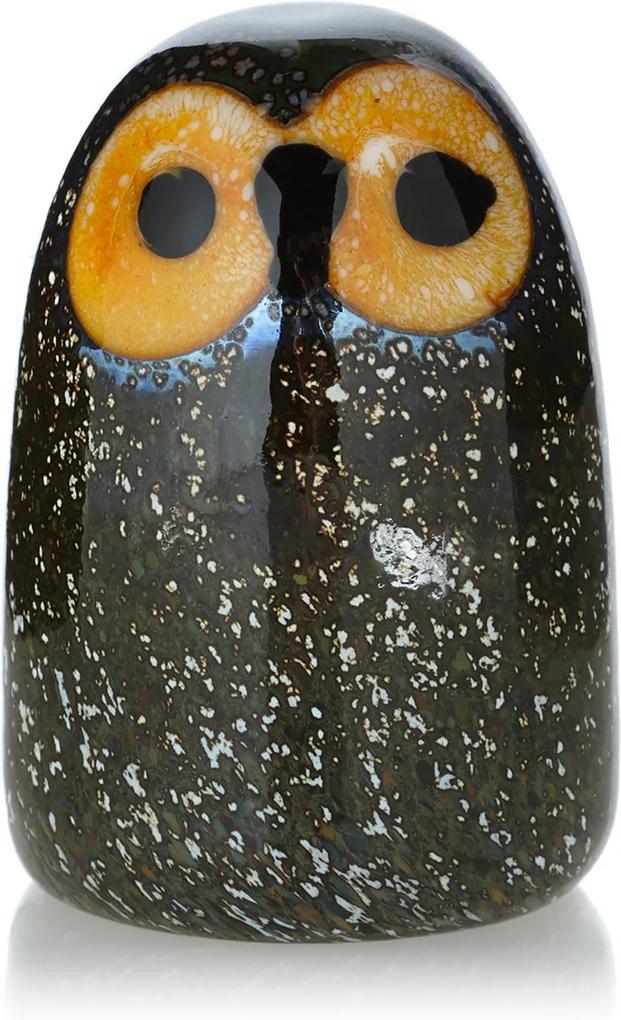 iittala Birds by Toikka Jonge Sperberuil 7 cm