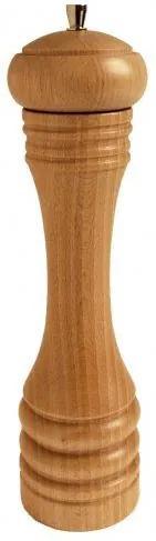 Pepermolen, beukenhout, 40 cm hoog