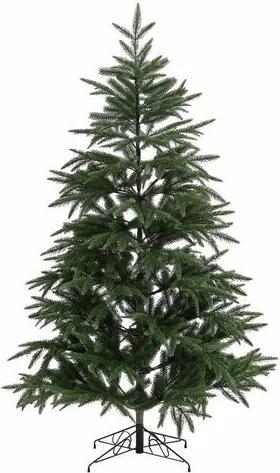 Premium kerstboom, in 5 afmeringen