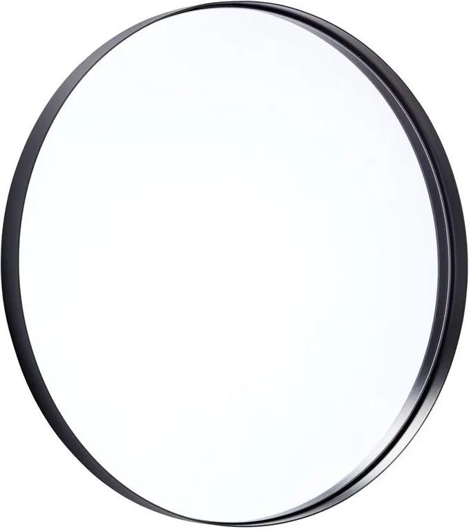 Spiegel Verona Zwart