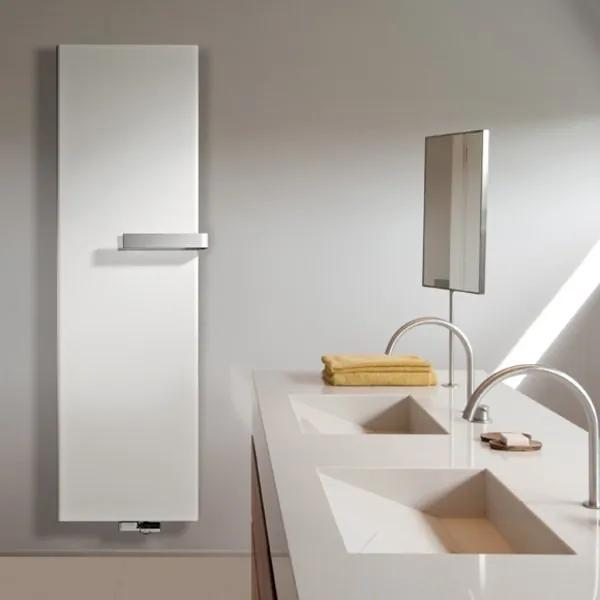 Vasco Niva S NS2L1 designradiator dubbel 440X2020mm 1297 watt wit 111980440202011889016-0000