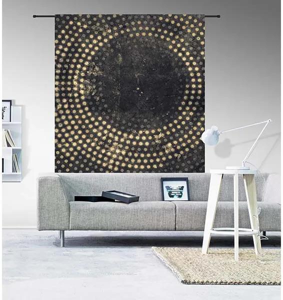 Urban Cotton wandkleed Cala 190x145cm