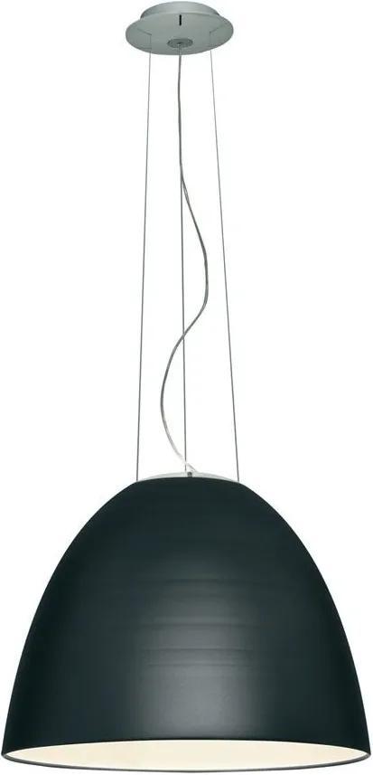 Artemide Nur hanglamp antraciet grijs