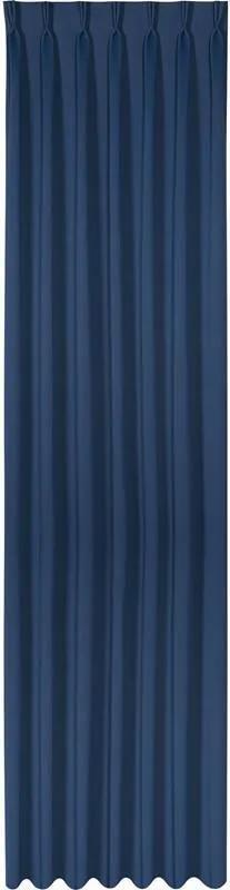 Gordijn Suus Donkerblauw - Wown Ensuus
