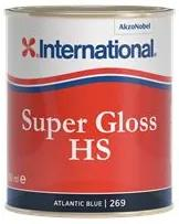 International Super Gloss HS - Atlantic Blue 269 - 750 ml