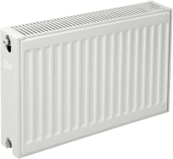 Plieger paneelradiator compact type 22 400x1600mm 2038W aluminium 7340948