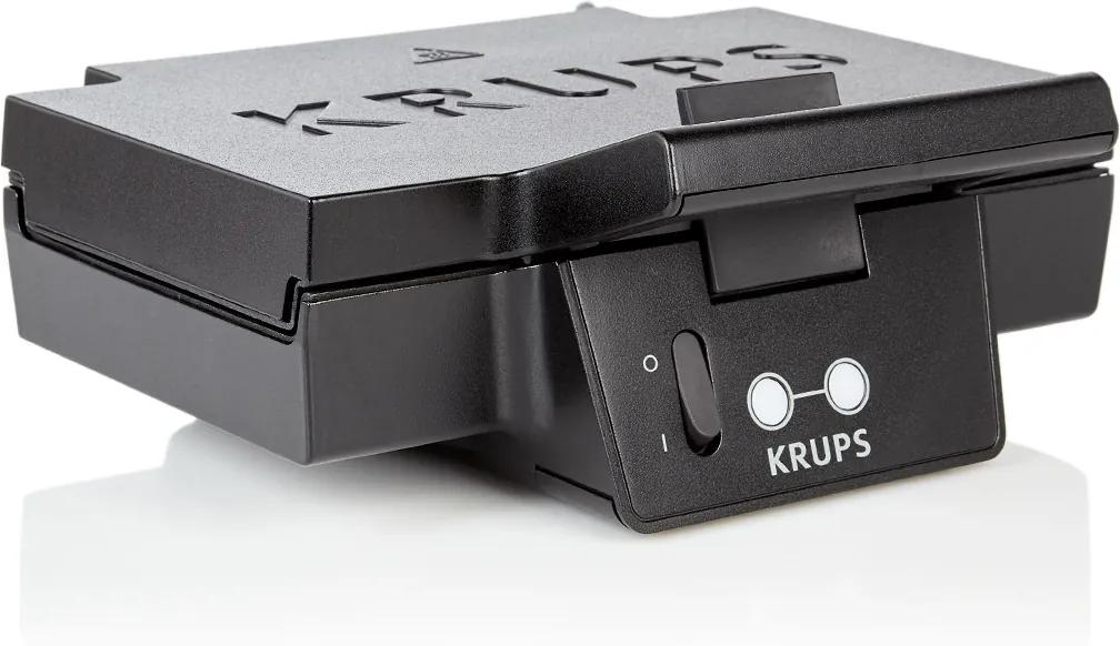 Krups Sandwich Toaster tosti-ijzer FDK4