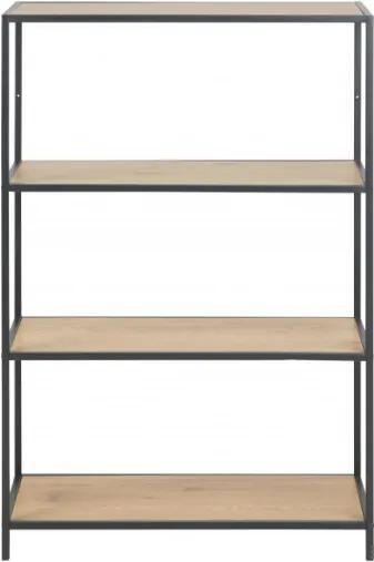 Wandkast Assel Bruin