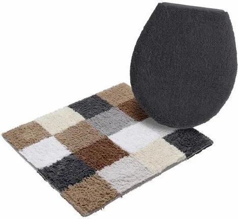 Badmat »Kira«, Home affaire, hoogte 12 mm