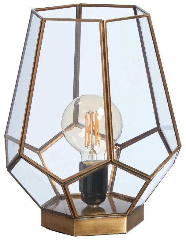 Tafellamp Gorgo Goud