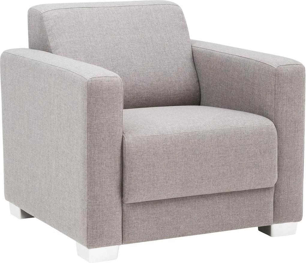 Goossens Fauteuil My Style, Fauteuil