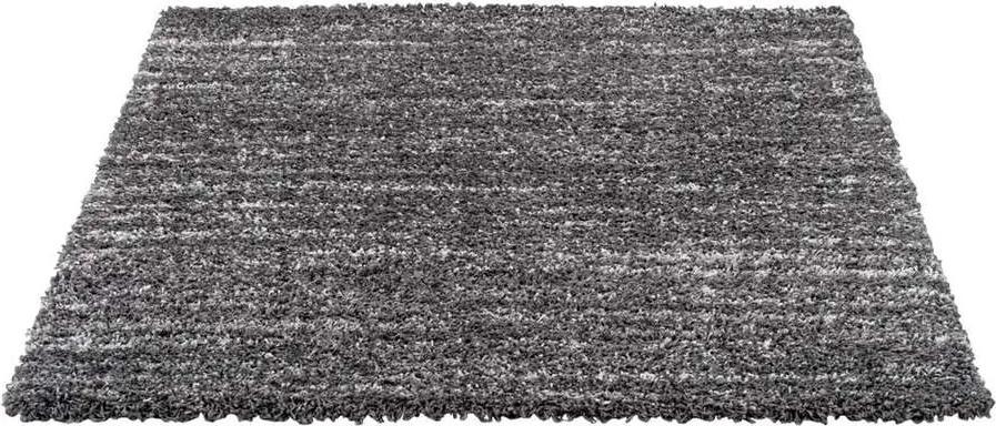 Vloerkleed Bahamas - donkergrijs - 160x230 cm - Leen Bakker