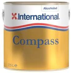 International Compass - Kleurloos - 2,5 l