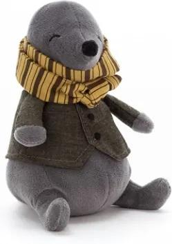 Knuffel Riverside rambler mole