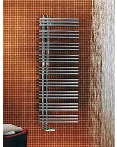Zehnder Yucca designradiator assymetrisch 1736x578mm 1151W wit YAD170060