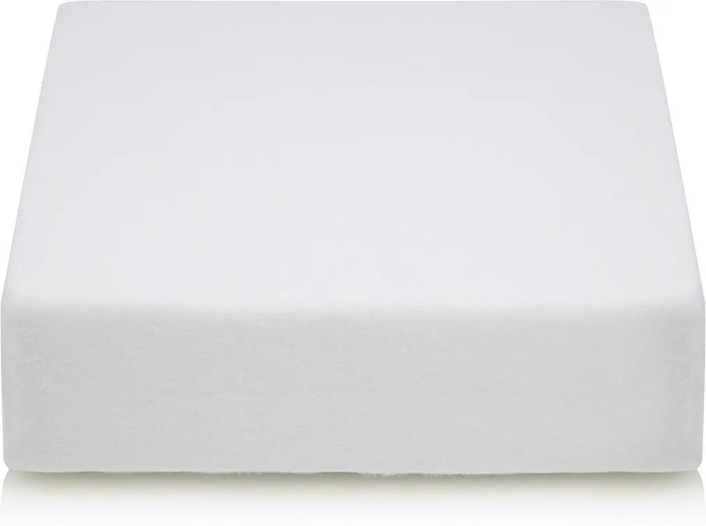 Auping Split molton topper matrasbeschermer, hoekhoogte 12 cm