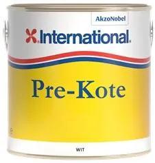 International Pre-Kote - Wit/ White - 2,5 l