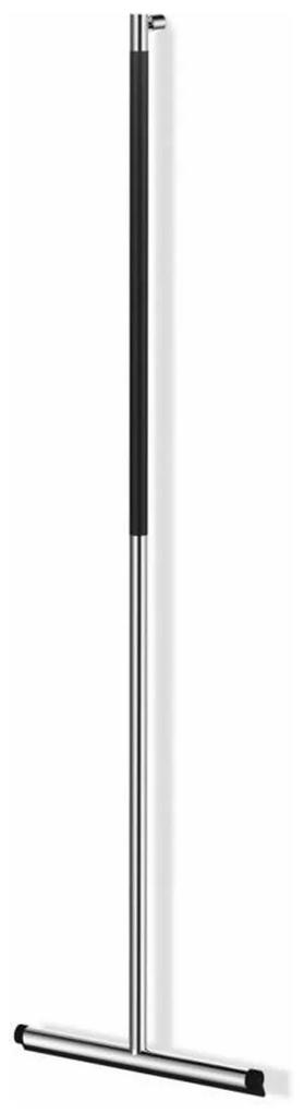 Vloerwisser Zack Jaz 119,5x32 cm RVS