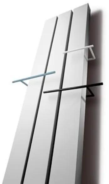 Vasco Beams designradiator 2000x490mm 1983W aansluiting 0066 wit (S600) 11258049020000066060