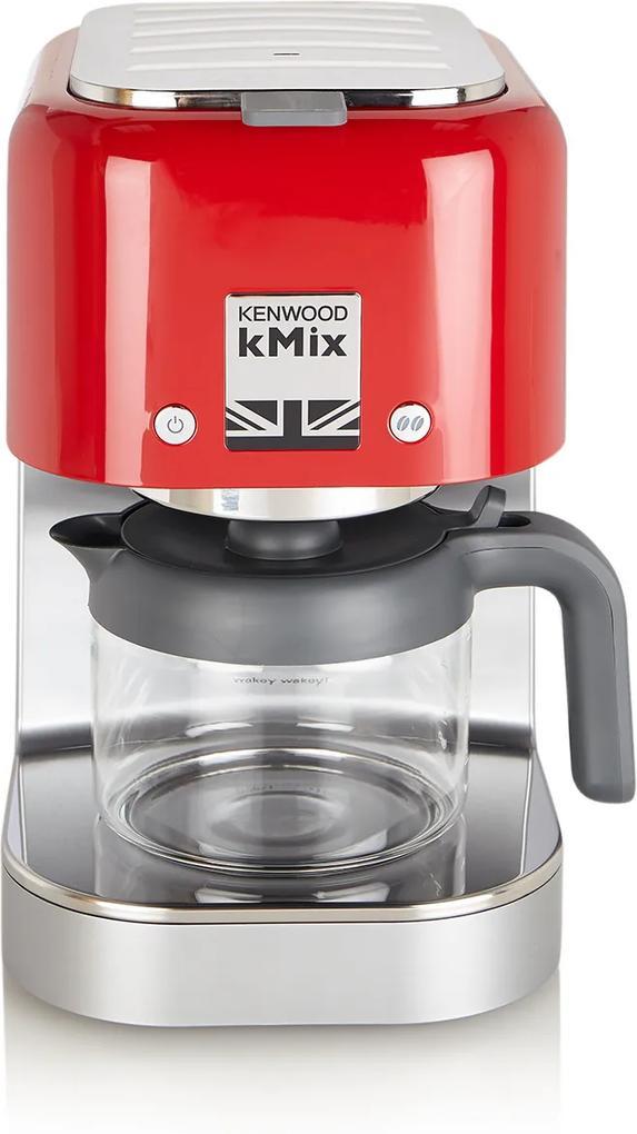 Kenwood Koffiezetapparaat kMix COX750RD