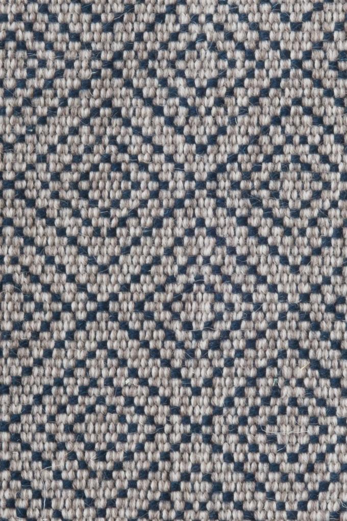 Louis de Poortere - Haute Couture Diamond 8605 - Op maat gemaakt (100 x 100) - Vloerkleed
