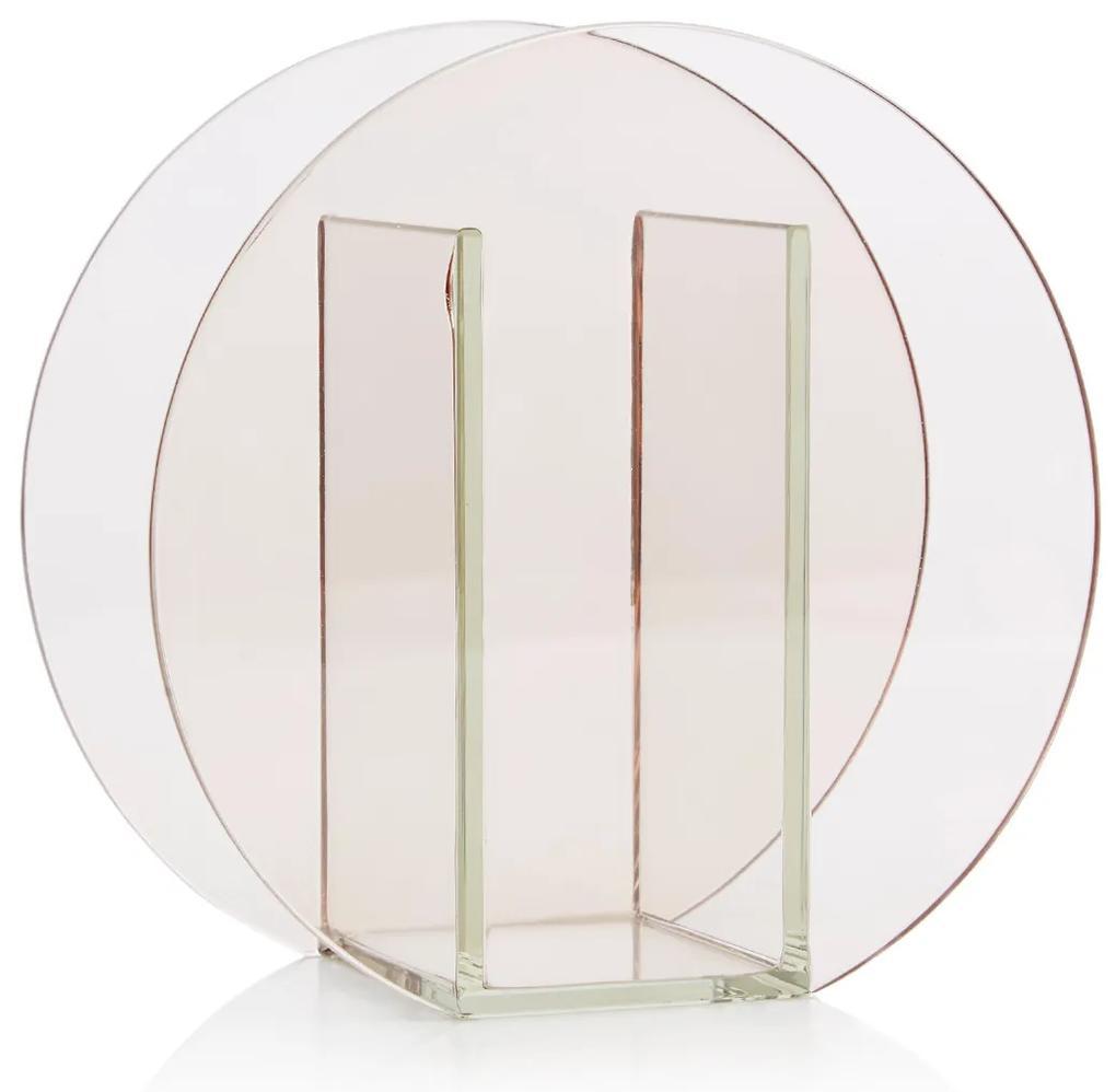 &Klevering Circle vaas 17 cm