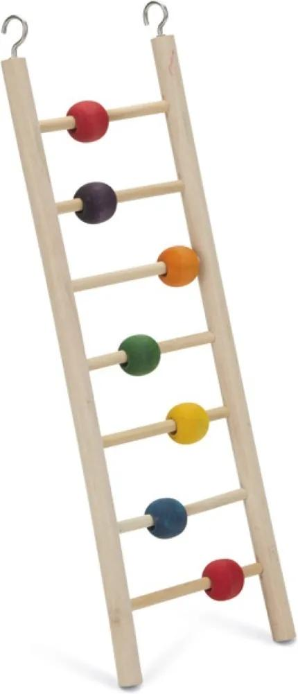 Beeztees hout vo ladder beady 7 tr 30