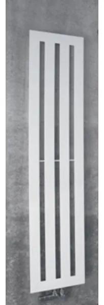 Zehnder Metropolitan designradiator 2000x595mm 910W wit MEV200060