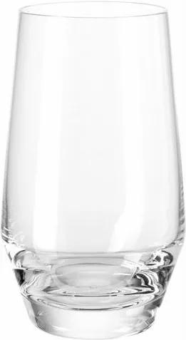LEONARDO longdrinkglas 'PUCCINI' (set van 6)