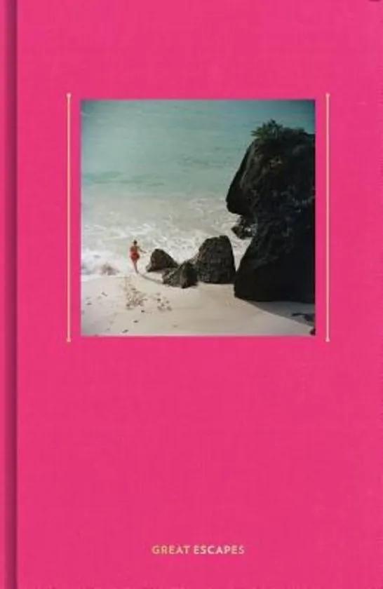 book great escapes