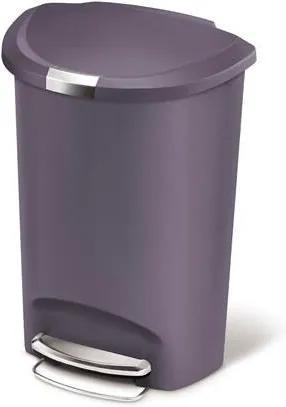 Semi-Round Pedaalemmer 50 Liter