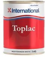 International Toplac - Mediterranean White 545 - 750 ml