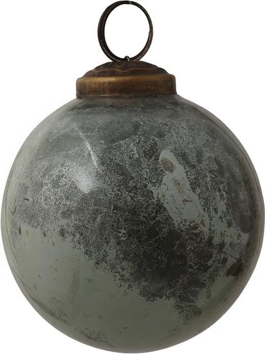 Christmas Yaela Kerstbal Yaela - Small - Blauw L