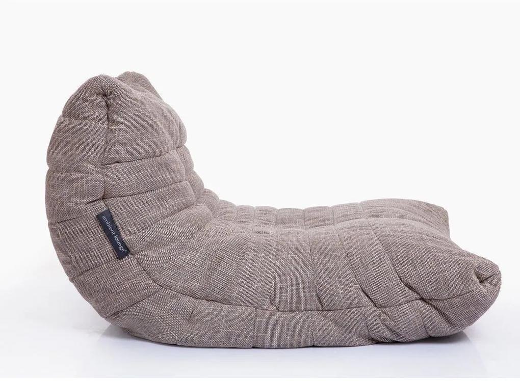 Ambient Lounge Acoustic Zitzak - Eco Weave